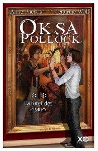 oksa-pollock,-tome-2---la-foret-des-egares-227341